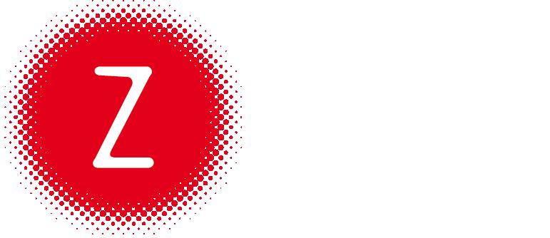 Logo Zénith de Rouen entier