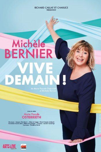 Michele Bernier