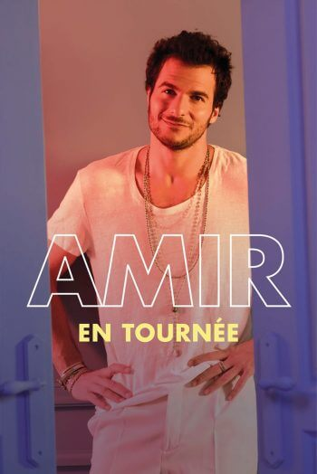 Amir affiche concert
