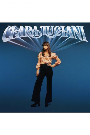 Clara Luciani visuel tournée concert