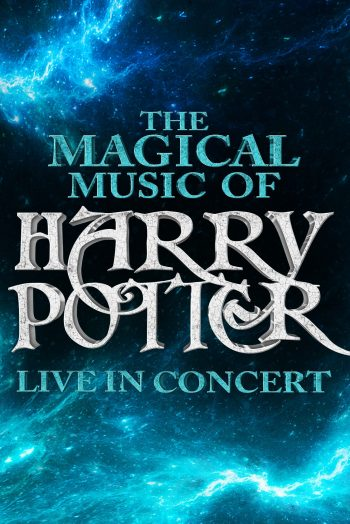 The Magical Music Of Harry Potter Live in concert